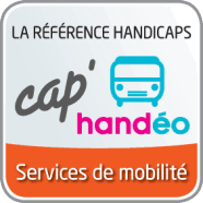 Cap'handeo transport